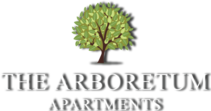 The Arboretum Apartments Logo